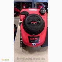 Бензиновый двигатель Weima WM1P65 (c вертикальным валом) бензин, 5л.с