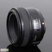 Yongnuo YN-35, 35mm F/2.0 yn-50 мм Canon YN-50 mm Nikon