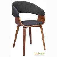Дизайнерский обеденный стул Monterey Wood (Монтерей Вуд) для стоек