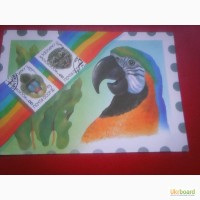 Конверты - открытки