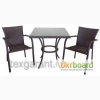Набор стол Кофе и 4 стула