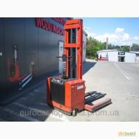 Б/У Штабелер електричний EUROLOC1250 кг 370 см
