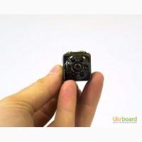 SQ8 Mini камера, видеорегистратор 1080P Full HD с датчиком движения и ночной подсветкой