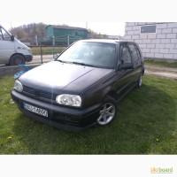 Продам автомобіль Volkswagen Golf3