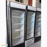 Продам шкафы холодильные (Интер, Ice stream) однодверные б/у