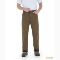 Супер-теплые зимние джинсы Wrangler (США)