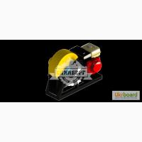 Бытовые дисковые рубительные машины (щепорезы) ЛИДЕР