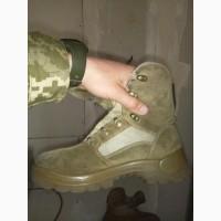 Haix p9 ботинки 42р