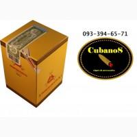 Кубинские сигары Montecristo 4