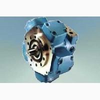 Гидромотор МРФ радиально-поршневой высокомоментный