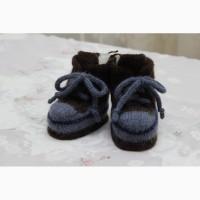 Пинетки - кроссовки на малышей 18-20 р