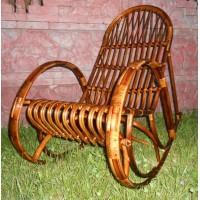 Продам кресло качалку Восход