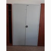 Металеві шкафи (сейфи) Паритет- К С. 200; С. 180; С. 170 б/у