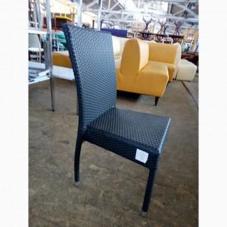 Мебель для летней площадки б/у, стулья из ротанга б/у б/у
