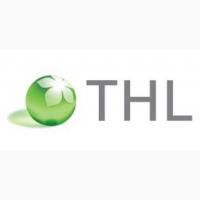 Аккумулятор для THL T9 / THL T9 Pro Батарея BL-09 для THL T9, THL T9 Pro Новая Li-ion
