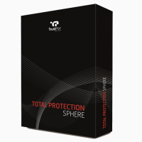 TrustPort Total Protection 1 год 1 ПК