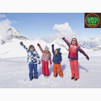 Детские комбинезоны фирмы CRIVIT из Германии