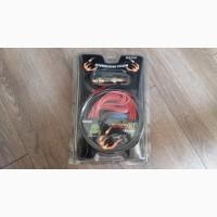 Набор проводов для подключения усилителя(сабвуфера). Качество