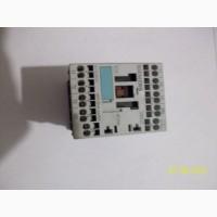 Контактор Siemens Sirius Classic 3RT1016-2AP01