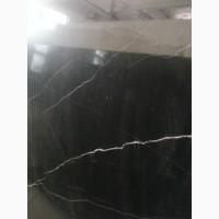 Черный мрамор - изысканный, великолепный, строгий