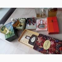 Продам парфюмерию, духи СССР