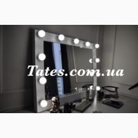 Зеркало для макияжа drops