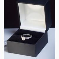Кольцо с бриллиантами Гарри Винстон