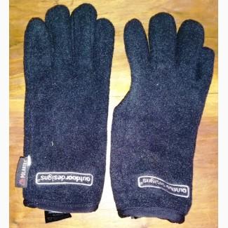 Подростковые флисовые перчатки Polartec