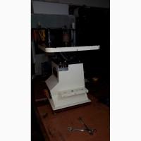 Осцилляционный шпиндельный шлифовальный станок JBOS-5 б/у 9500 грн