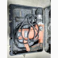 Продам дешево Перфоратор Black+Decker KD1250K, ціна, фото, купити