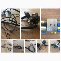 Электро-гидропровод подключения жатки к комбайну CLAAS Lexion-039841.2