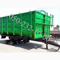 Причіп тракторний (зерновоз) ПТС-10