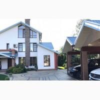 Продается великолепный дом на Осокорках