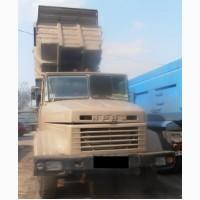 Продаем самосвал КрАЗ 651001, 15 тонн, 1995 г.в