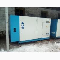 Воздушный винтовой компрессор ALUP KOMPRESSOREN SCK 151-08 / SO, 110 кВт, 8 бар