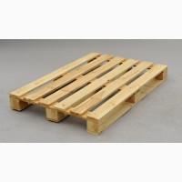 Продаем поддоны деревянные