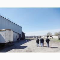 Продаю производственно складские помещения на 12 квартале