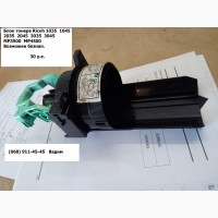Узел подачи тонера для Ricoh MP4500 MP3500 3035 3045 2035 2045 1035 1045