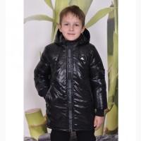 Демисезонная куртка Спорт для мальчика 6 - 13 лет