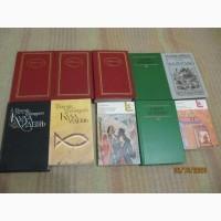 Распродажа книг А.С. Пушкин Собрание сочинений в 3-х томах и др