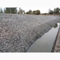 Создание и очистка поливных водных каналов