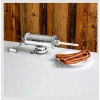 Шприц колбасный горизонтальный Biowin на 1, 5 кг