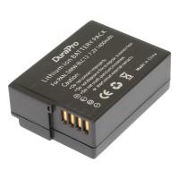 Аккумулятор DMW-BLC12 ёмкость 1400mAh