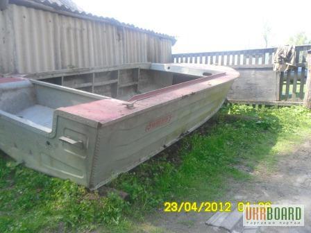 купить лодку южанка 2
