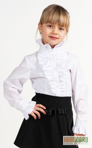 Школьные Блузки Для Девушек В Уфе