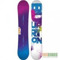 Продам женский сноуборд!