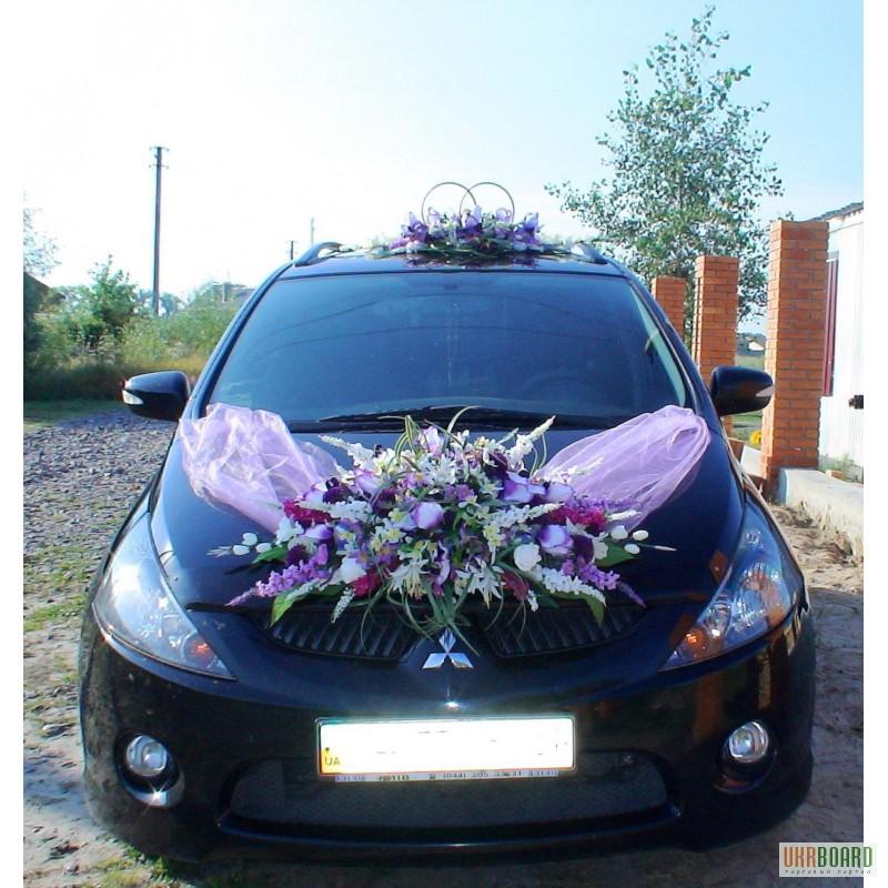 60f530fdba2a Продам свадебные украшения на машину, купить свадебные украшения на ...
