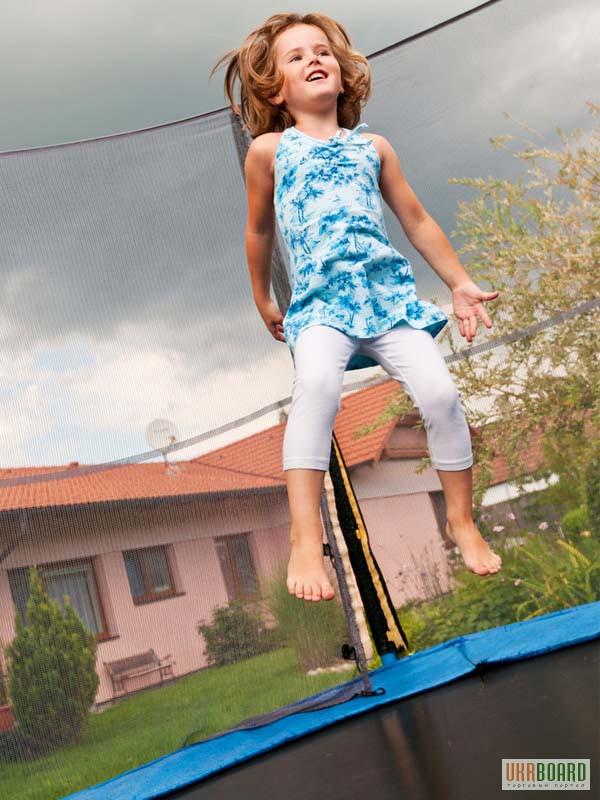 как прыгать на батуте чтобы похудеть
