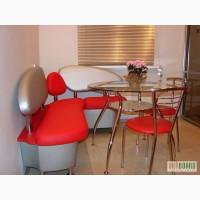 Акция! Кухонный уголок Техно + стол и стулья