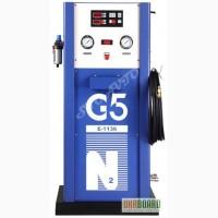 Стенд генератора азота,стенд накачки шиназотом